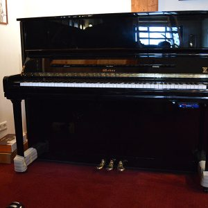 Weber Piano 121 Silent