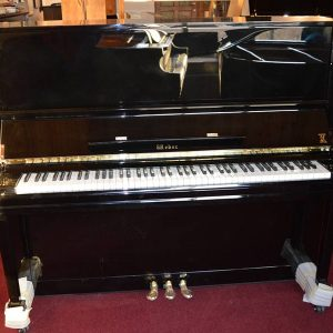 Weber Piano – Model 131 Professional