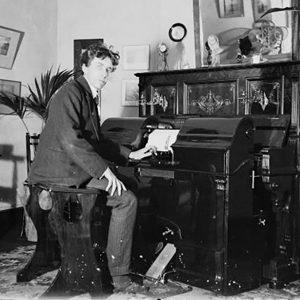 Orchestrelle Voorzetter Pianola