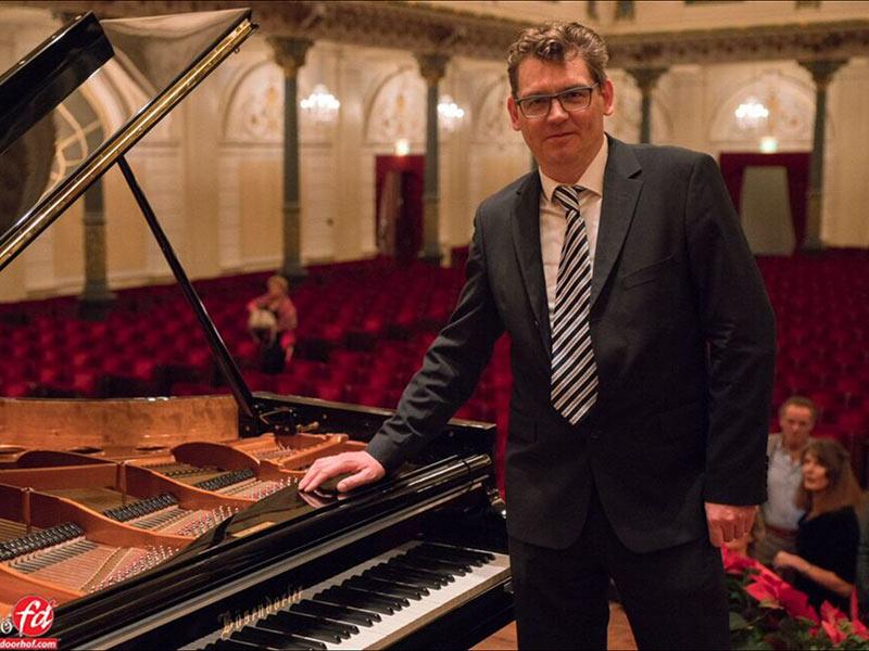 Concertgebouw JGVink