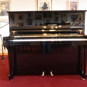 Phoenix 130 Piano Kevlar-edition